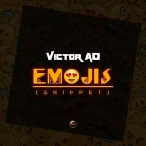 Victor AD - Emoji (Snippet)
